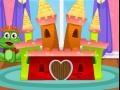 Spiel Build princess castle