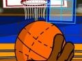 Spiel Basketball rally