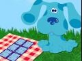 Παιχνίδι Blue`s Clues Blues Matching Game