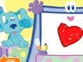 Blue`s Clues Doodle Doodle ﺔﺒﻌﻟ
