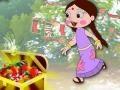 Spiel Chota Bheem Santas Secret Run