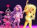 Lojë Star Darlings: Concert puzzles
