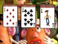 Игри Solitaire toy story