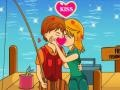 Игра Lovely Dock Vacation