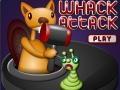 Spiel Whack Attack