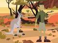 go wild mission wildnis spiele online kostenlos
