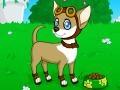Παιχνίδι Playful Chihuahua