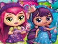 Игри Little charmers Time sparkle