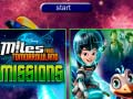 Memory Miles from Tomorrowland ﺔﺒﻌﻟ