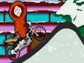 Gioco South Park Bike