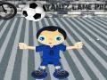Παιχνίδι Soccer Folks