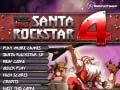 Игра Santa Rockstar Metal Xmas 4