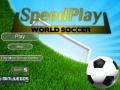 Gra Speedplay World Soccer