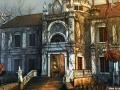 Gioco Mystery Of Mortlake Mansion
