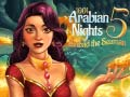 Juego 1001 Arabian Nights 5: Sinbad the Seaman