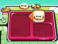 Spiel Big Hero 6: Bento Bedlam