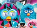 Hry Furby Memory