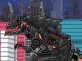 Hry Dino Robot Terminator T-Rex