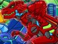 Game Dino Robot - Dino Corps