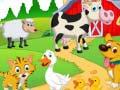 Игра Farm Animals