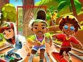 ເກມ Subway Surfers: World Tour - Madagascar