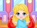 Spel Baby Barbie: Hairdresser