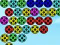 Spiel Miraculous Ladybug Bubble