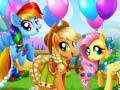 My Little Pony Farm Fest  ﺔﺒﻌﻟ