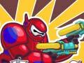 Spiel Big Hero 6 Sharpshooter