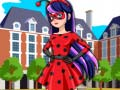 Joc Miraculous Ladybug Dress Up
