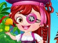 Gioco Baby Hazel Pirates Dress Up
