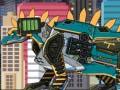 Dino Robot Kentrosaurus  ﺔﺒﻌﻟ
