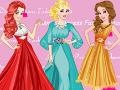 Spiel Disney Princess Fashion Stars