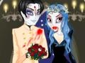 Gioco Zombie Wedding