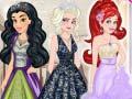 Spiel Disney Best & Worst Red Carpet Gowns