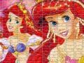 Igra Princesses 10 Puzzles