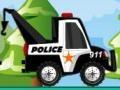 Игра 911 Police Truck