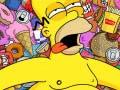 Spiel Find Homer