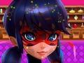 Permainan Miraculous Ladybug Facial Spa