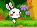 Игра Rainbow Rabbit 3