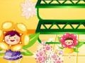 Игра Flowers and Fairies