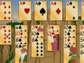 Igra Forty Thieves Solitaire Gold