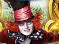 Juego Alice Through the Looking Glass Spot 6 Diff