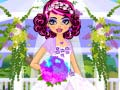 Permainan Monster High Cute Brides