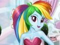 Игра Rainbow Dash New Look