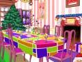 Jogo Christmas dining room