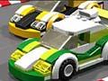 Žaidimas Lego Car Memory