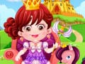 Game Baby Hazel Royal Princess Dress Up