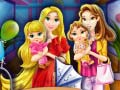 Spiel Mother Princesses Mall Shopping