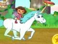 Igra Dora: Forest Game